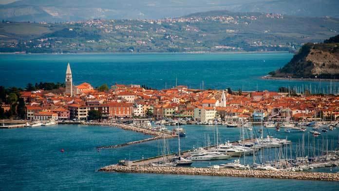 أجمل مدن سلوفينيا الساحلية التي تستحق الزيارة