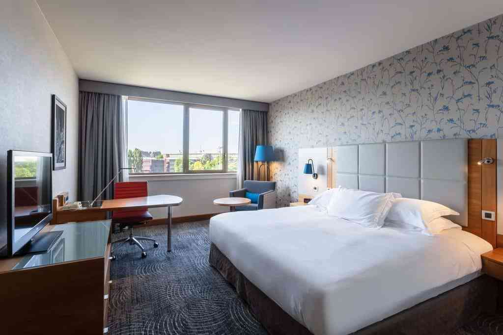 8 من أجمل فنادق ستراسبورغ
