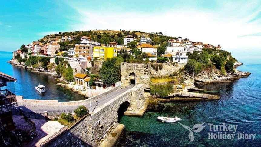 قضاء عطلة مثالية في أرخص الوجهات التركية