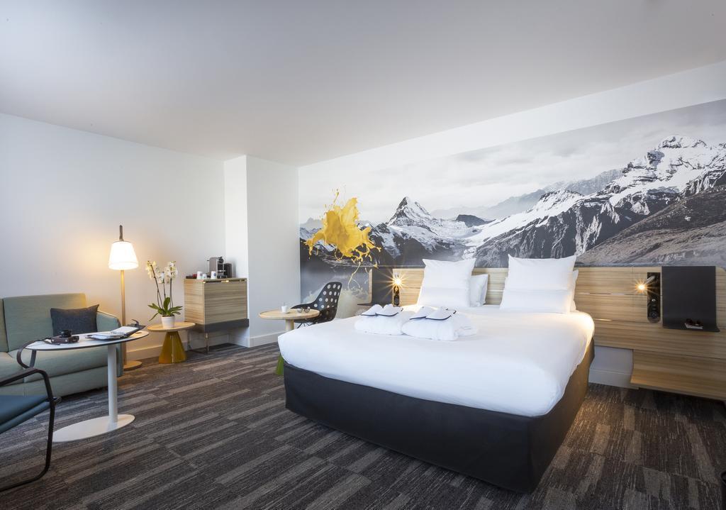 8 من أجمل فنادق آنسي الموصى بها