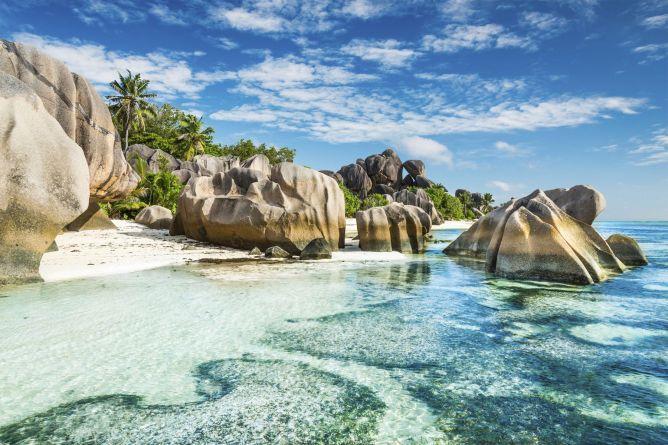 أجمل الجزر في العالم بميزانية محدودة!