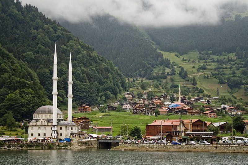 10 من أفضل القرى التركية التي تستحق الزيارة