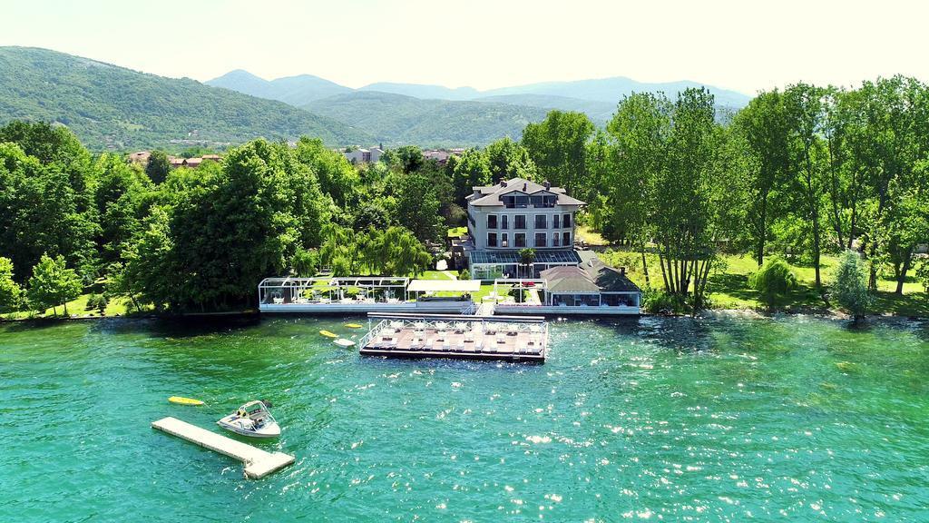 أجمل فنادق سبانجا التركية للمسافرون العرب