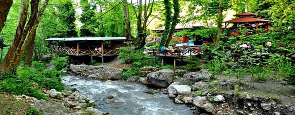 أجمل الأماكن السياحية في سبانجا