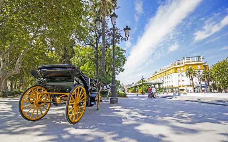 السياحة في مدينة إشبيلية وأين تذهب بها ؟