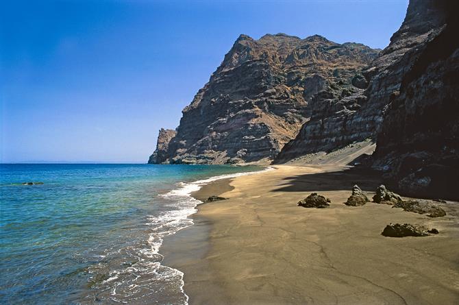أجمل الأماكن السياحية للزيارة في جزر الكناري
