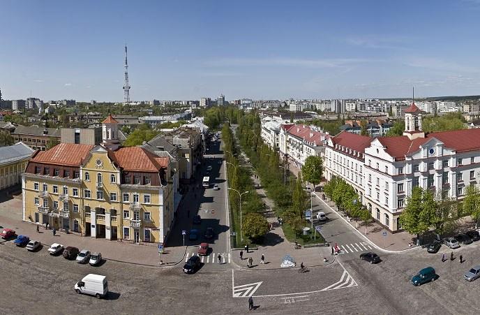 أهم الأماكن السياحية الموصى بها للزيارة في تشيرنيهيف أوكرانيا