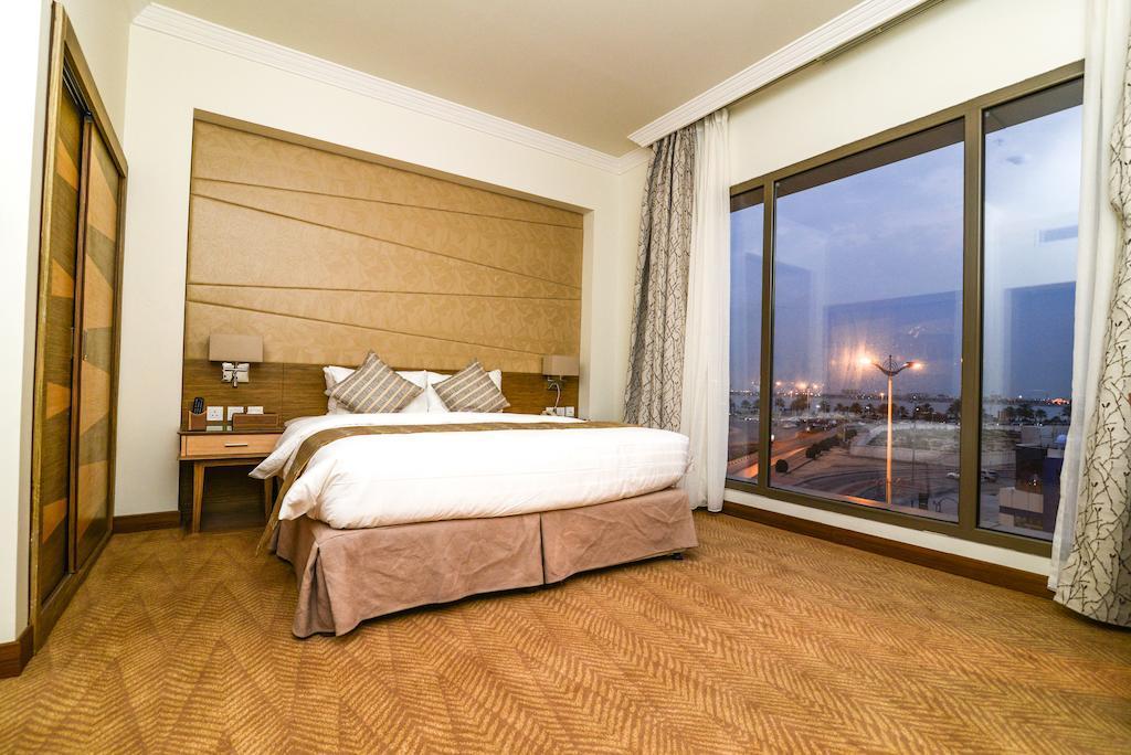 أجمل فنادق الدمام لإقامة مريجة