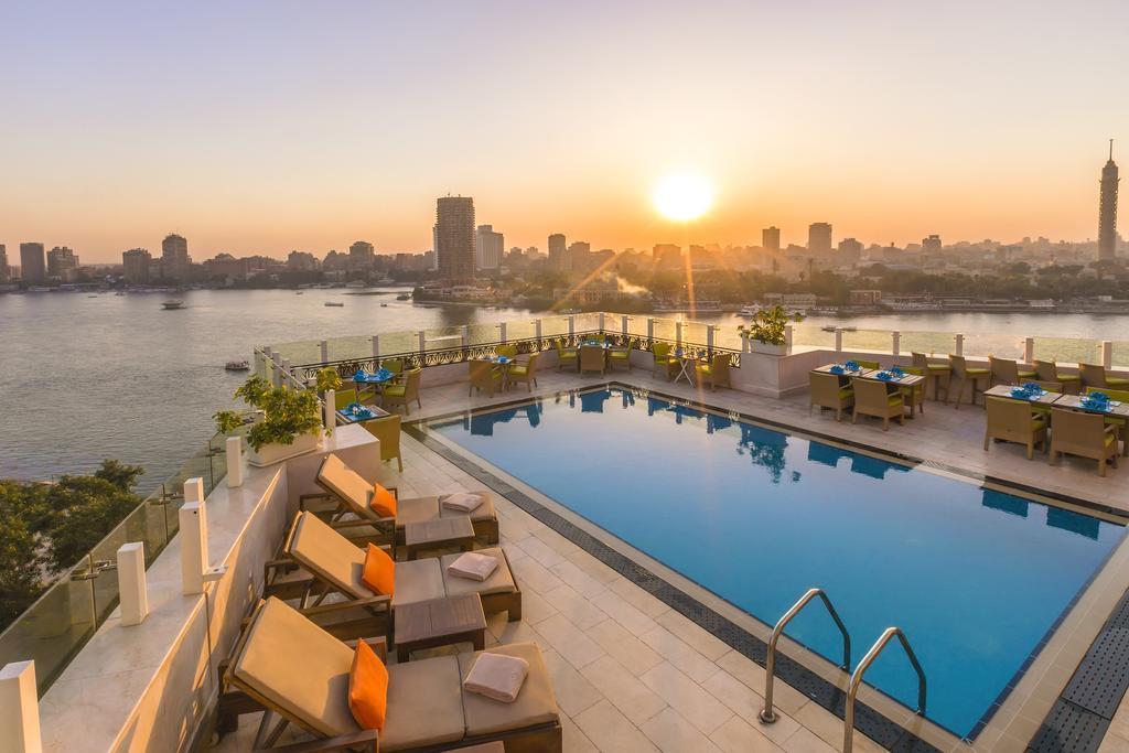 أجمل فنادق القاهرة لعطلة مليئة بالراحة