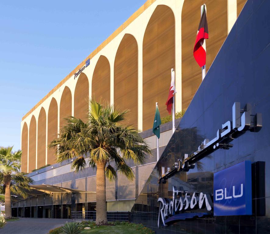 أجمل فنادق الرياض الموصى بها للإقامة