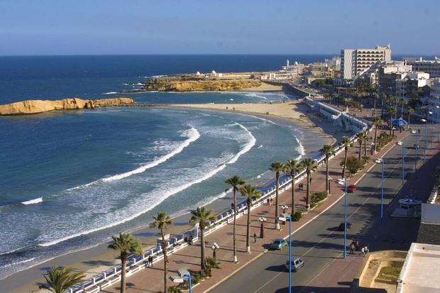 أجمل الأماكن للزيارة في جدة