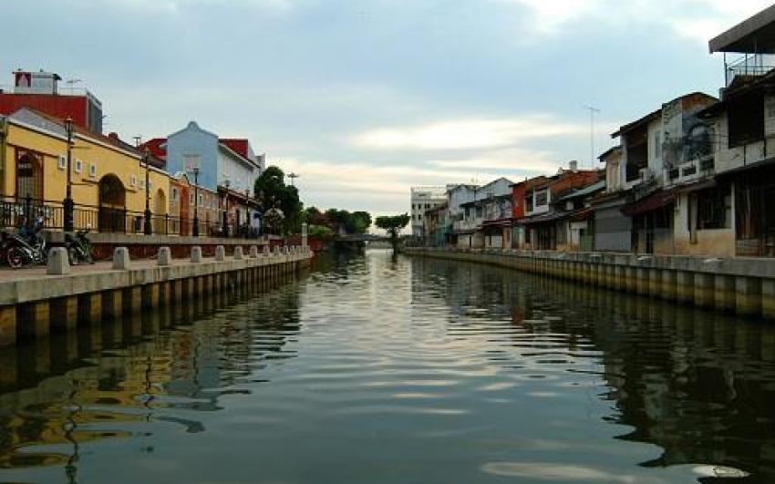 أهم وافضل الأماكن السياحية في مدينة ملاكا ماليزيا