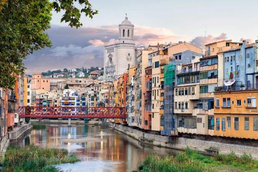 افضل الاماكن السياحية في اقليم كتالونيا - برشلونة اسبانيا