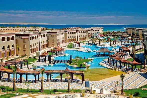 افضل 3 مناطق في مصر للسياحة 2020