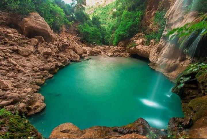 المغرب البلد الساحر