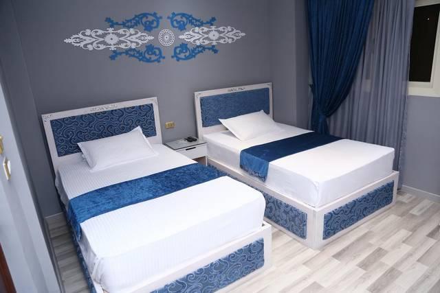 افضل 4 من فنادق شارع قصر النيل موصى بها 2020