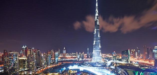 أماكن يجب عليك الذهاب لها في دبي