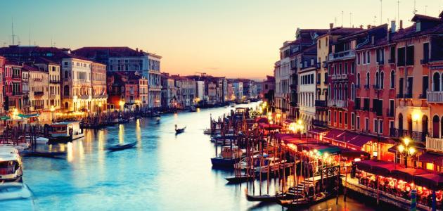 السياحة بإيطاليا وأهميتها
