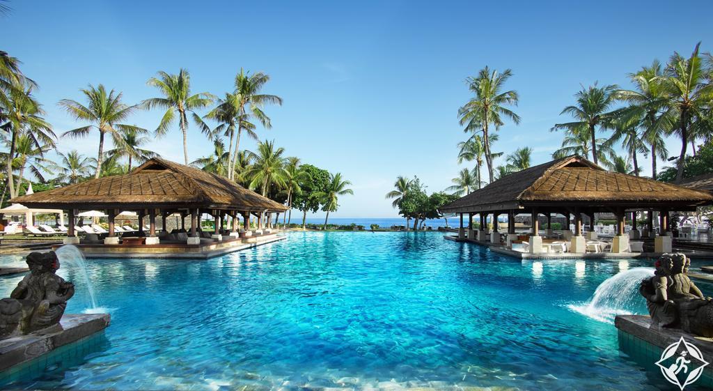 8 من أفضل فنادق شهر العسل في بالي للعرسان