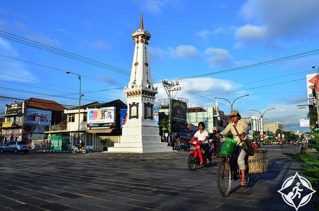نصائح قبل السفر إلى مدينة يوجياكارتا الإندونيسية