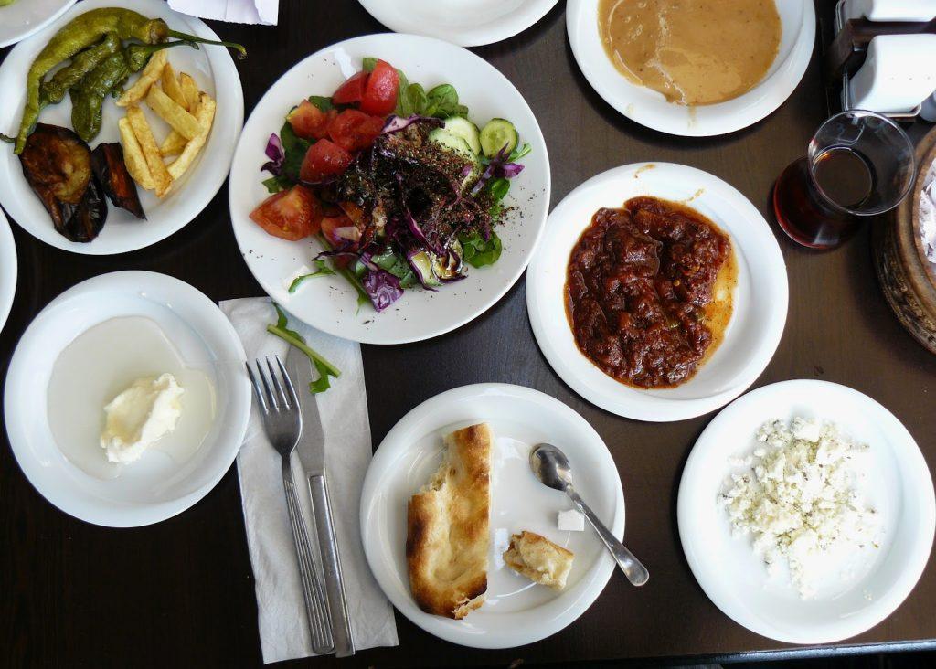 مطاعم حلال في لندن تستاهل التجربة