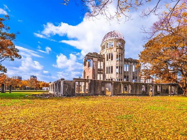 أجمل الأماكن السياحية في اليابان