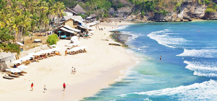 10 أماكن عليك زيارتها في جزيرة بالي في اندونيسيا