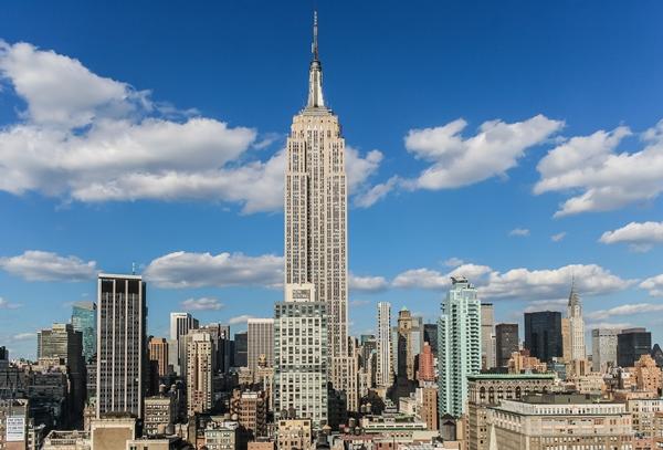 أفضل الوجهات السياحية في نيويورك أمريكا