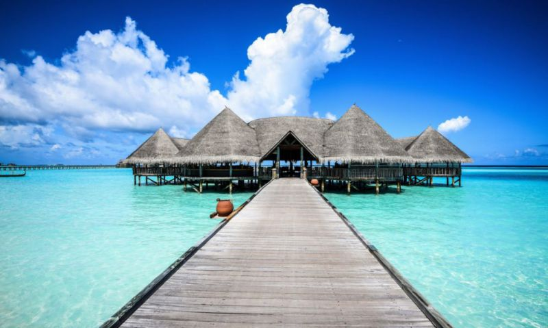أجمل 10 جزر للسياحة في العالم