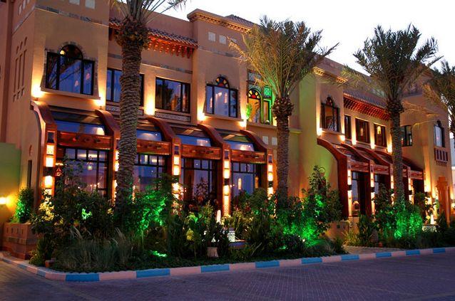 تعرف على أفضل المطاعم في البحرين