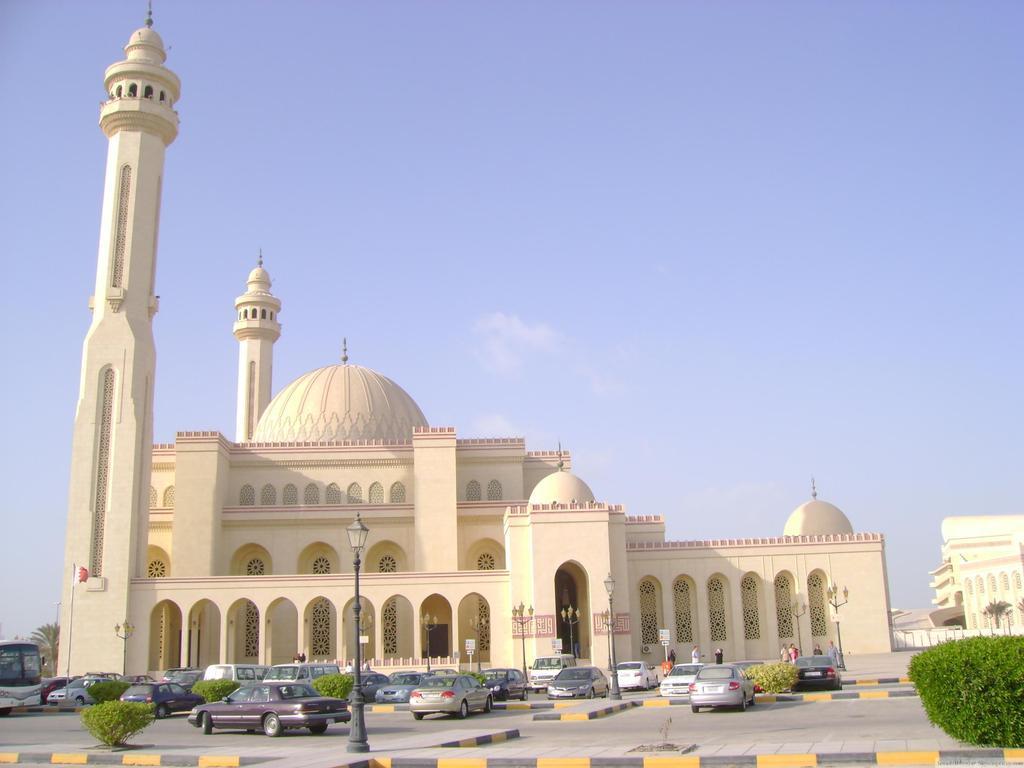 أجمل الأماكن السياحية في البحرين