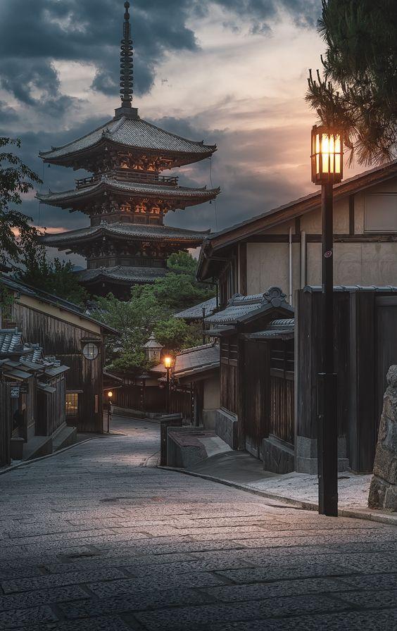 5 مدن سياحية مذهلة في اليابان