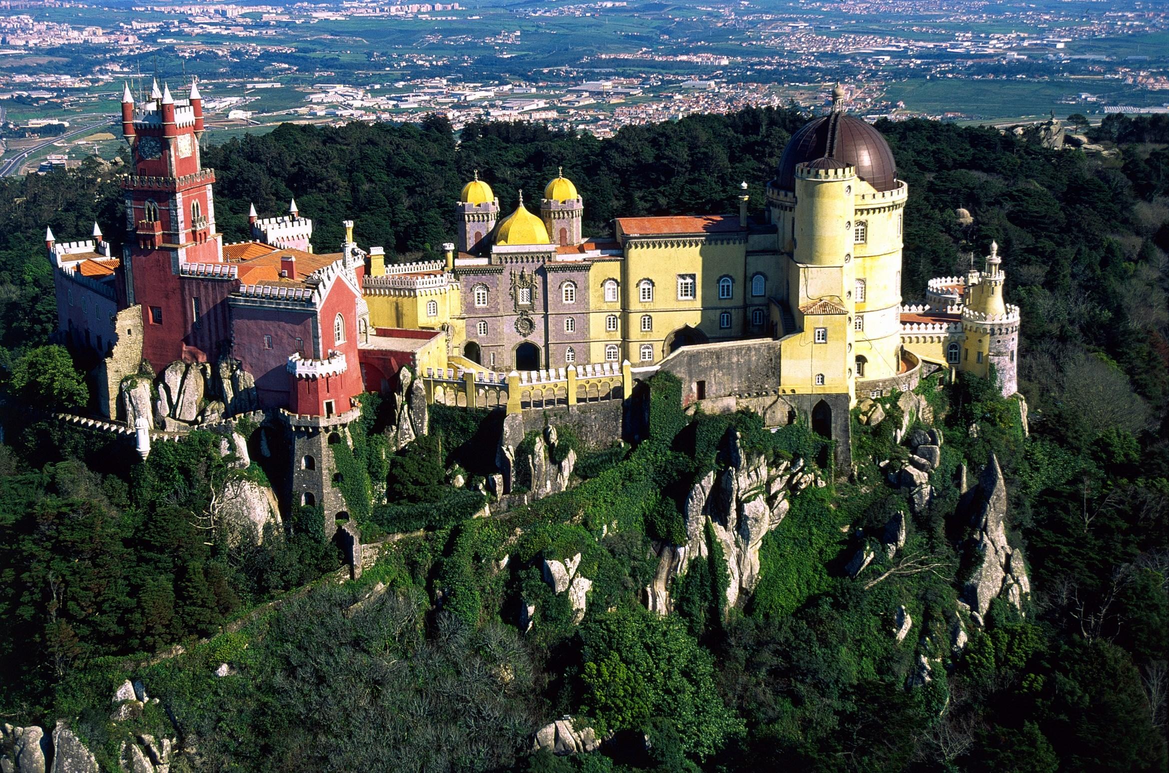 أفضل المعالم السياحية للزيارة في لشبونة مع العائلة