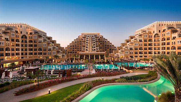 أفضل فنادق رأس الخيمة في الإمارات العربية المتحدة