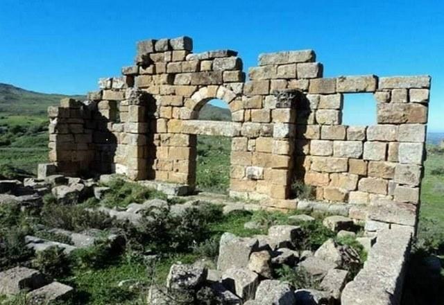 أفضل الوجهات السياحية في قالمة بالجزائر