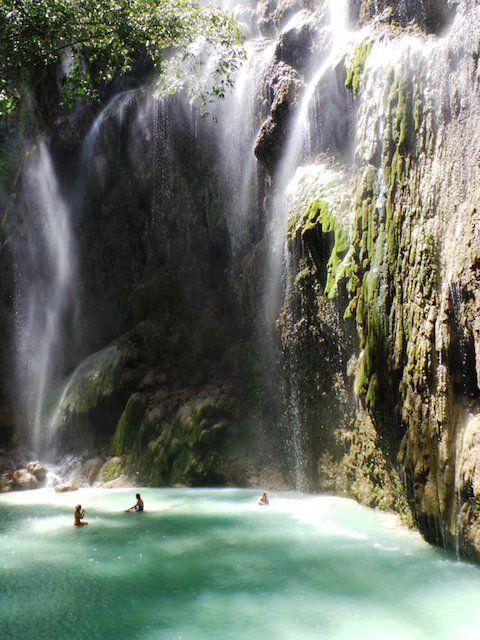 أهم المعالم السياحية في الفلبين
