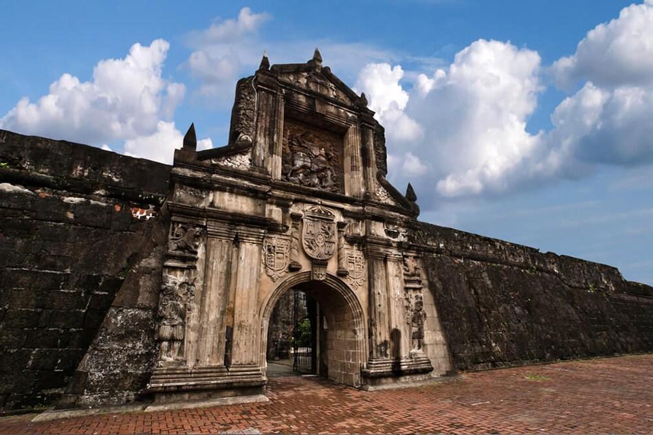 أفضل المعالم السياحية عند زيارتك مدينة مانيلا في الفلبين