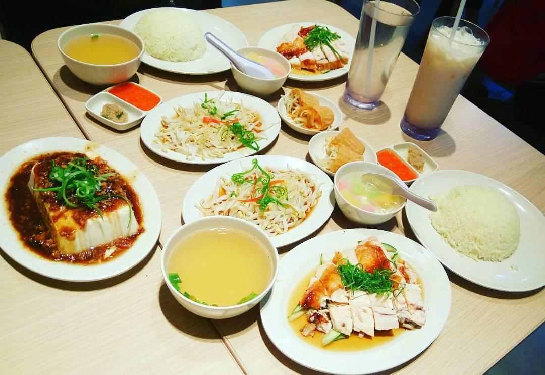 أفضل المطاعم الحلال في مانيلا عاصمة الفلبين
