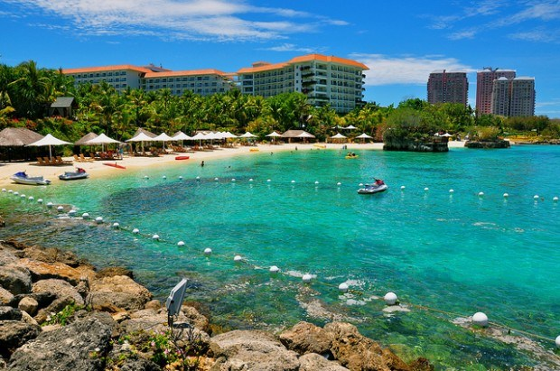 أفضل الأماكن السياحية في جزيرة سيبو