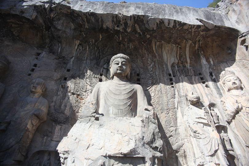 جولة سياحية في مقاطعة قانسو الصينية غرب النهر الأصفر