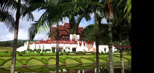 شنغماي والسياحة بها