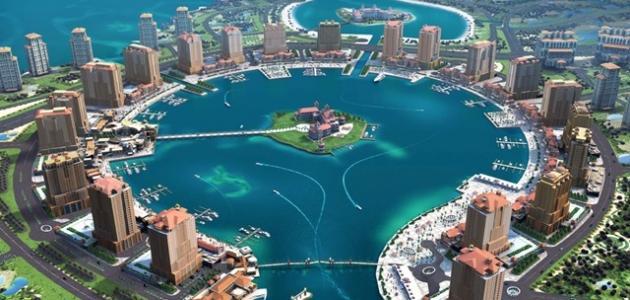 قطر والسياحة بها