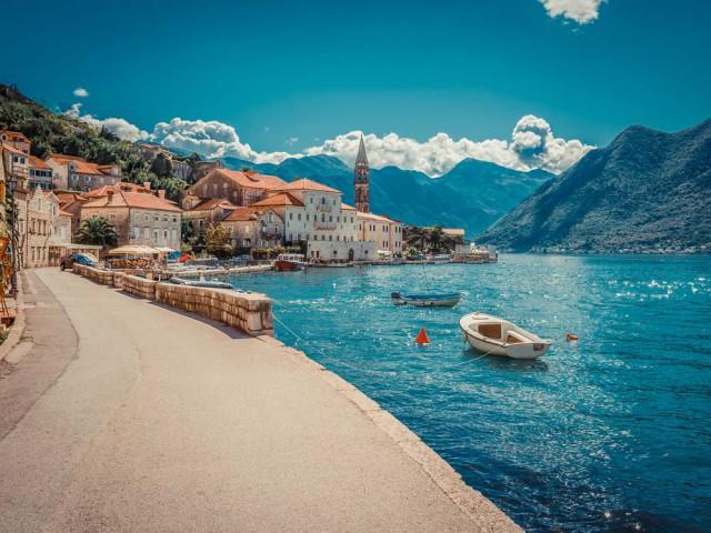 أهم الأماكن السياحية في الجبل الأسود - مونتينيغرو