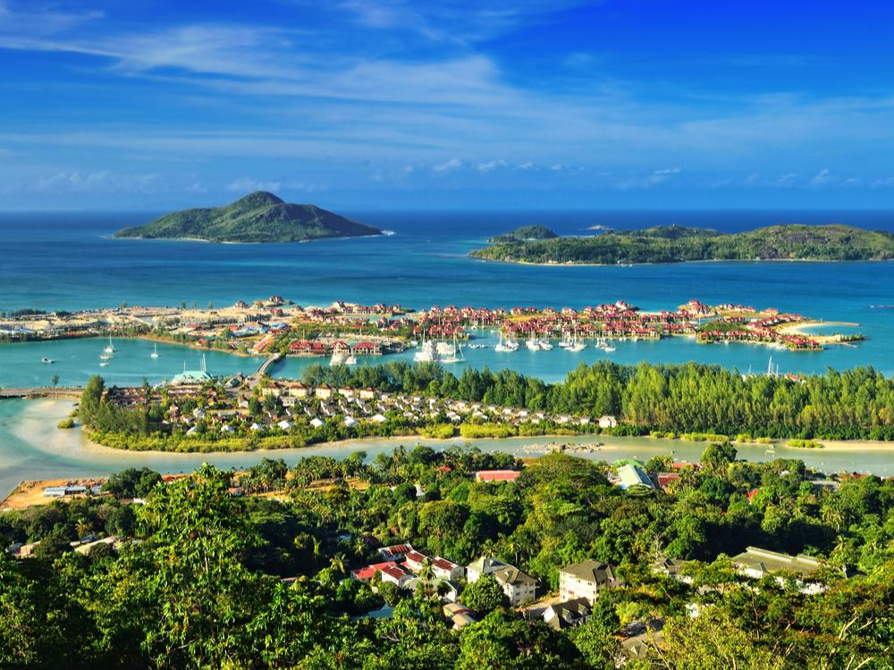 أنشطة سياحية يمكنك القيام بها في جزر سيشل