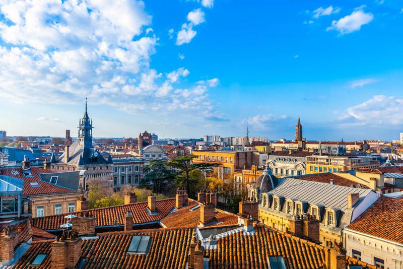 10 نشاطات سياحية يمكنك القيام بها في تولوز بفرنسا