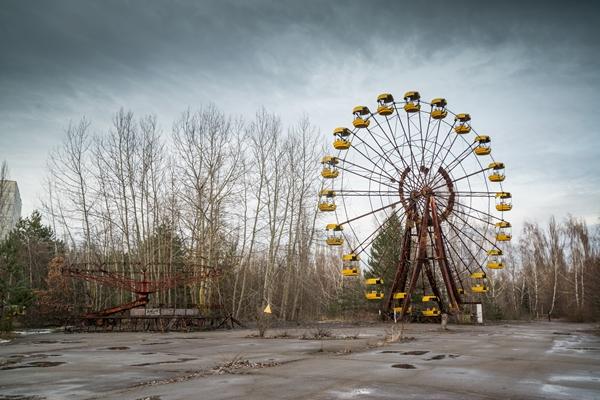 أفضل الأماكن السياحية في أوكرانيا وأفضل وقت لزيارتها