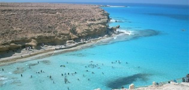 السياحة ومقوماتها