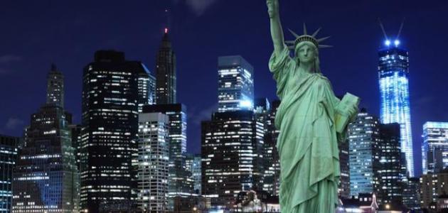 نيويورك والسياحة بها