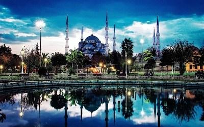 عواصم السياحة التركية..سحر الطبيعة مع روعة المعمار