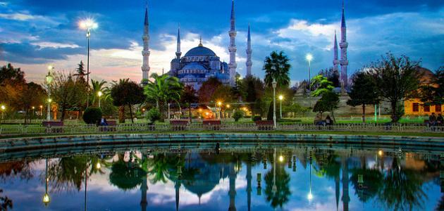 اجمل الاماكن التي يجب عليك زيارتها في اسطنبول